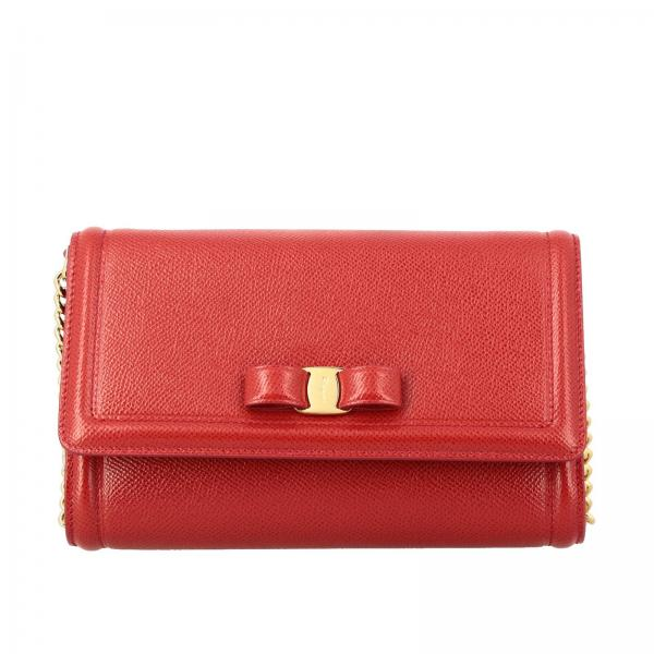 Mini bag Salvatore Ferragamo 22C940