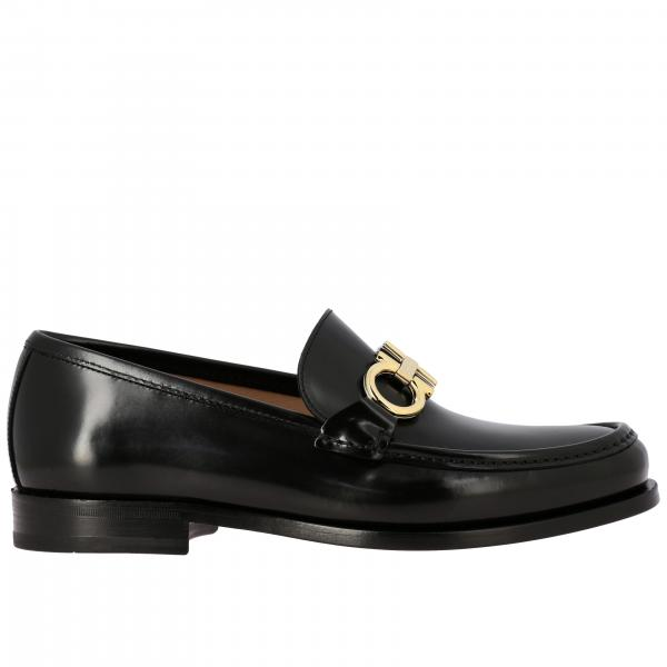 Loafers Salvatore Ferragamo 02B715