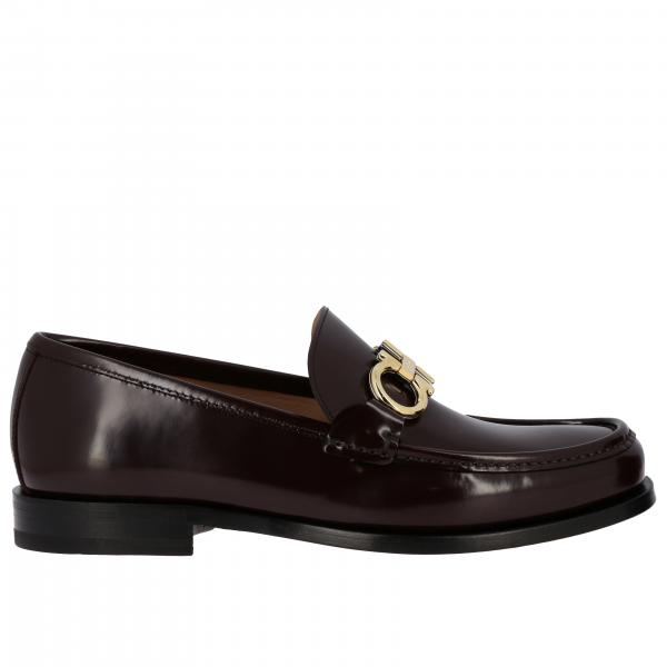Mocasines Salvatore Ferragamo 02B715