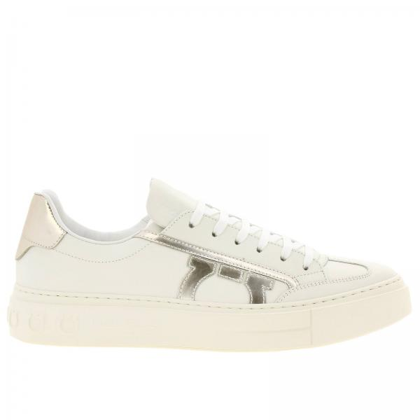 Sneakers Salvatore Ferragamo 02B880