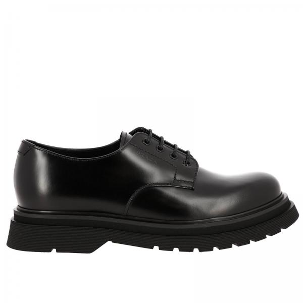 Brogue shoes Prada 2EE306 B4L