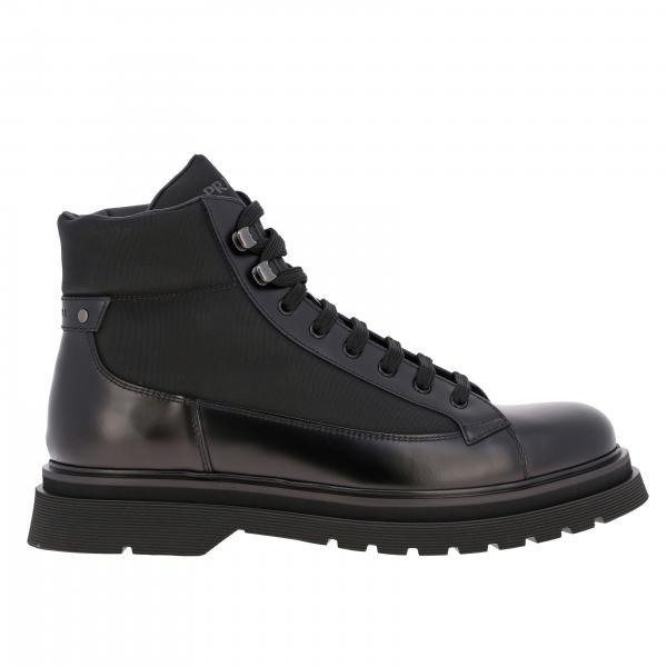 Обувь Мужское Prada