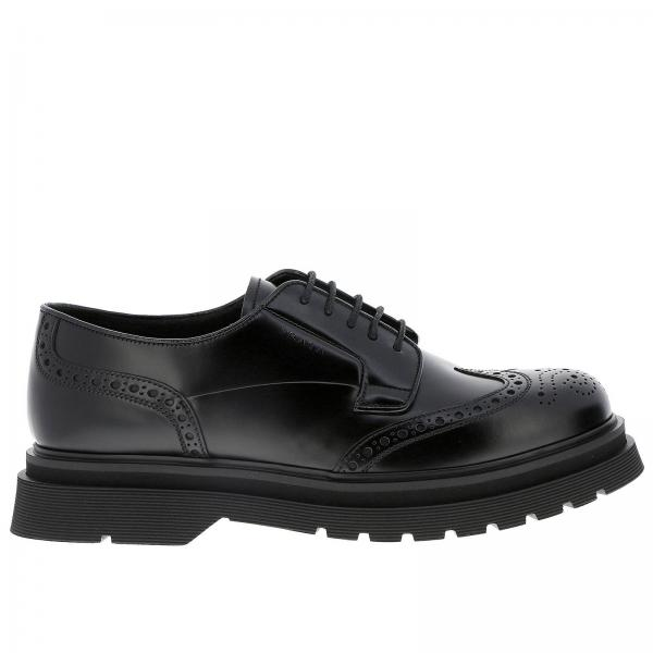 Brogue shoes Prada 2EE307 B4L