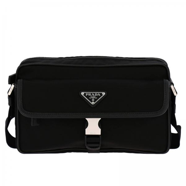 Shoulder bag Prada 2VH074 OOO 064