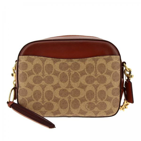 Shoulder bag women Coach