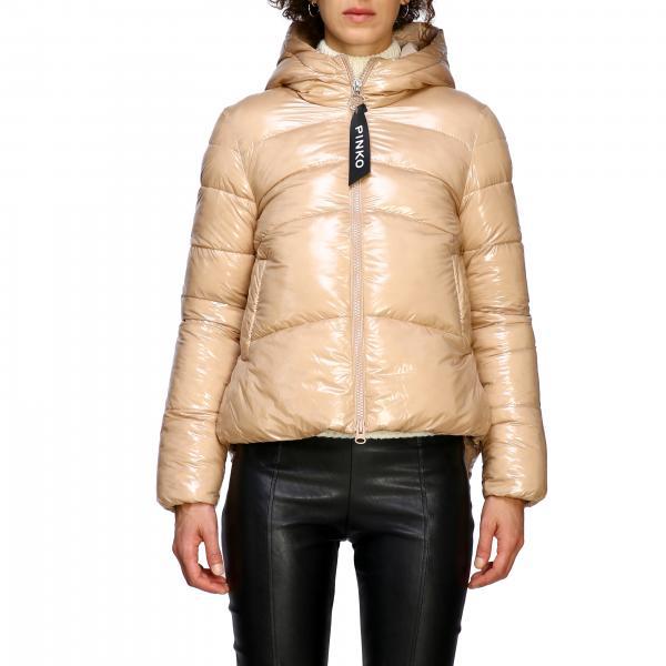 sale retailer b3e23 8521b Jacket Pinko