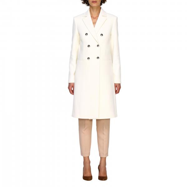 competitive price 58c03 1117f Coat Pinko