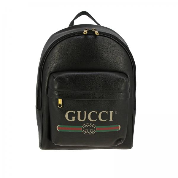 Backpack Gucci 547834 0Y2BT