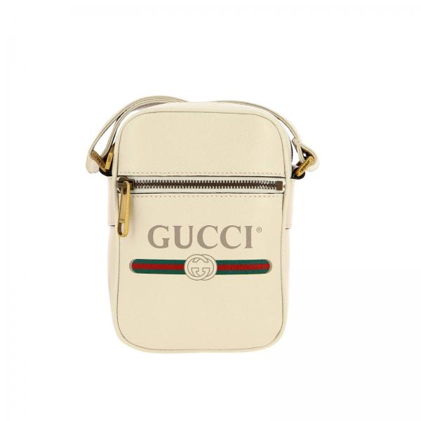 Сумка на ремне Gucci 574803 0Y2AT