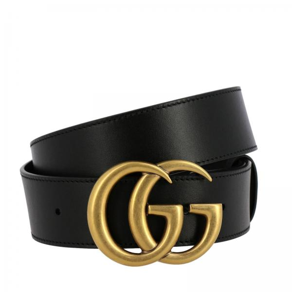 Men's Belt Gucci by Gucci