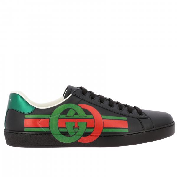 Baskets Gucci 576136 A38V0
