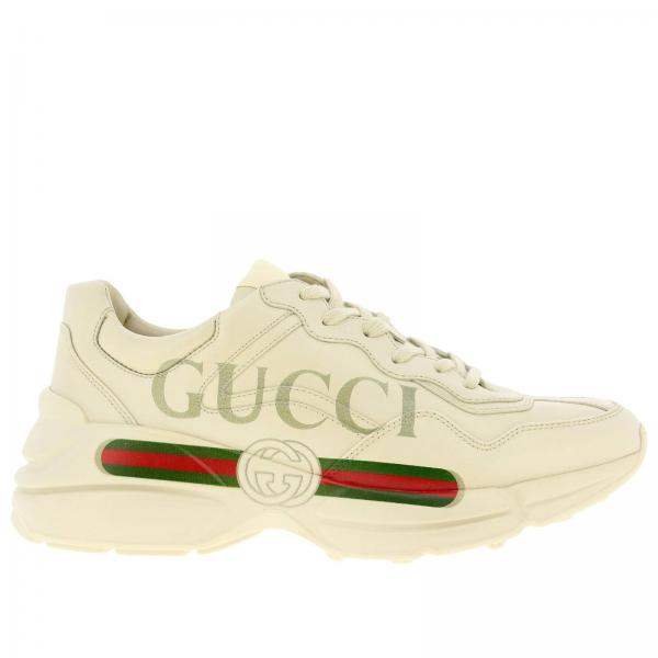 Trainers Gucci 500877 DRW00