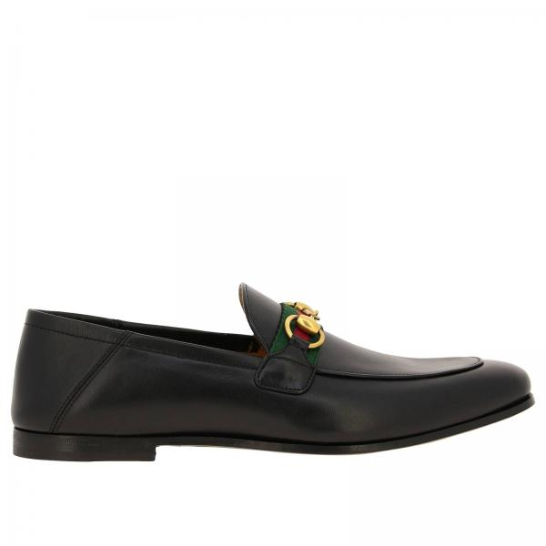 Loafers Gucci 581513 DLCC0