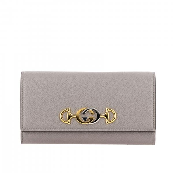 Portefeuille Gucci 573612 1B90X