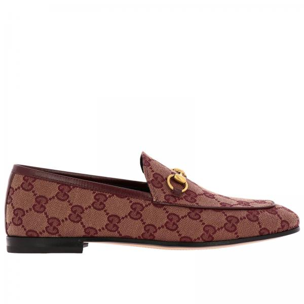 Loafers Gucci 431467 KY980
