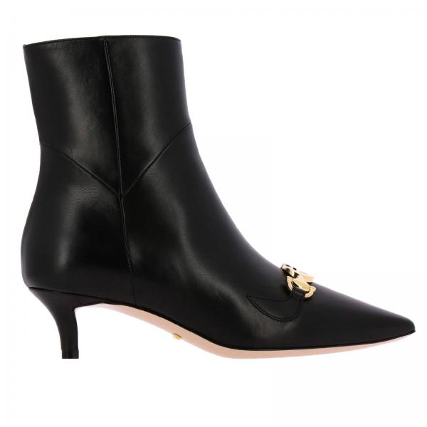 Heeled ankle boots Gucci 577157 BKO00