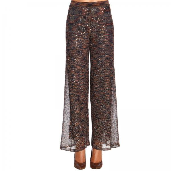 Trousers Missoni MDI00103 BK004C