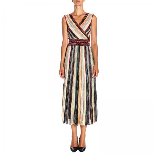 Kleid MISSONI MDG00287 BK00AS