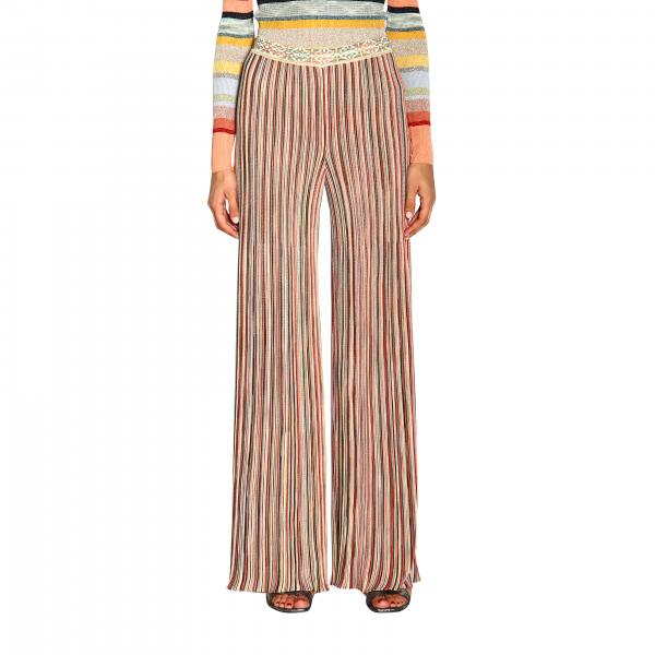 Trousers Missoni MDI00130 BK009L