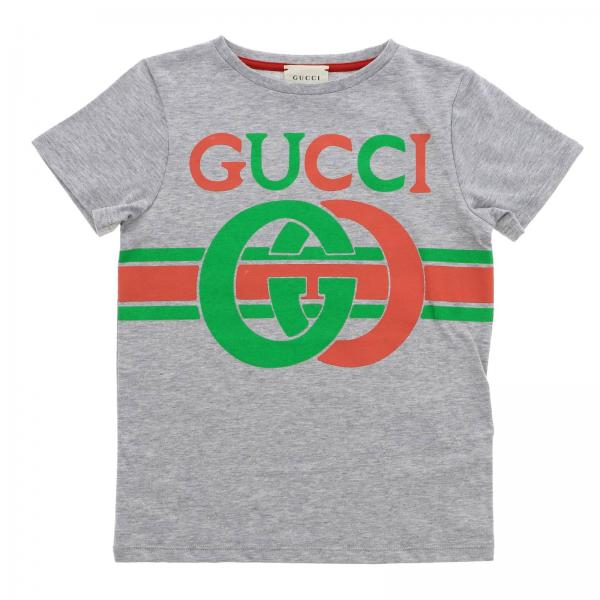huge selection of f2c34 aedc9 T-shirt Gucci