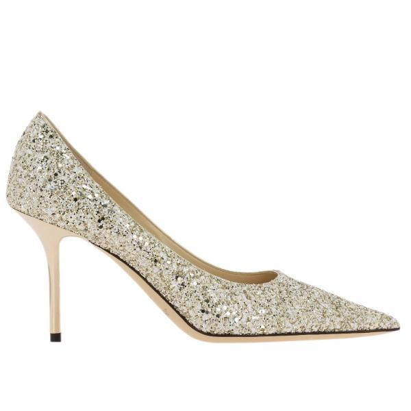 Escarpins Jimmy Choo LOVE 85 TIT