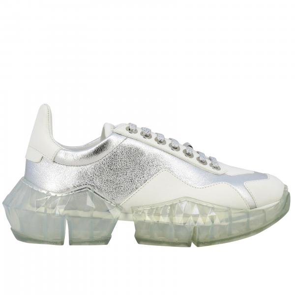 Sneakers Jimmy Choo DIAMOND/F LAK
