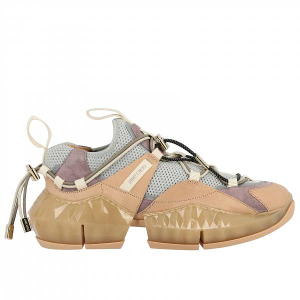 Sneakers Jimmy Choo DIAMOND TRAIL/F EHL