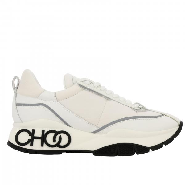 Sneakers Jimmy Choo RAINE EOU