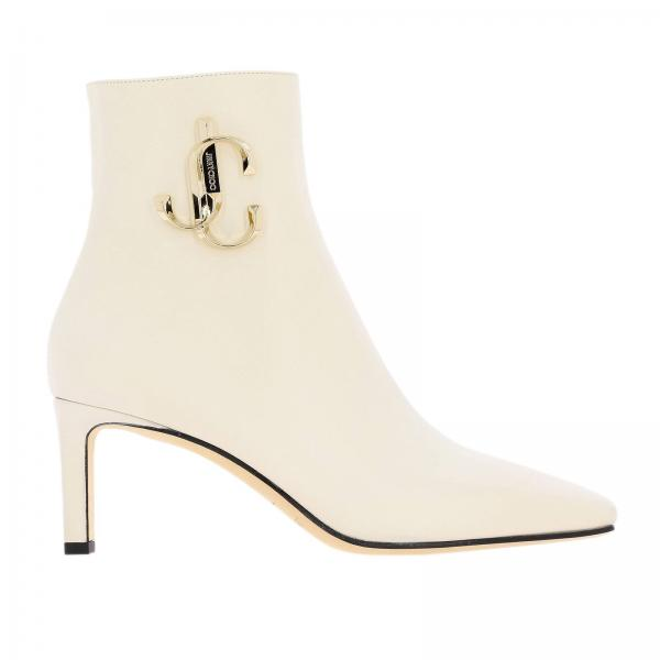 Heeled booties Jimmy Choo MINORI 65 CLF