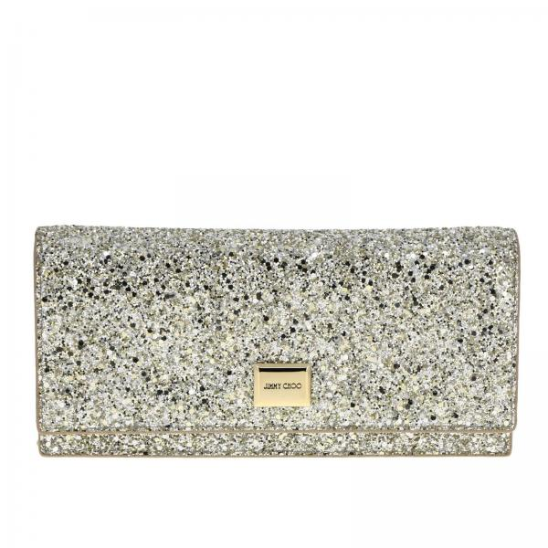 Clutch Jimmy Choo LILIA CGF
