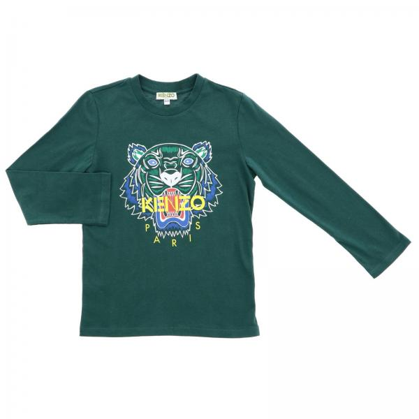 3e0a32b46b T-shirt Kenzo