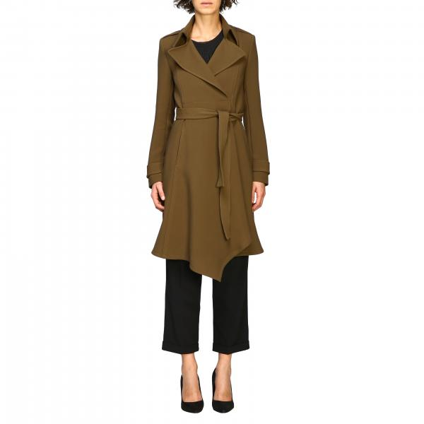 finest selection 3e898 57c78 Cappotto Patrizia Pepe