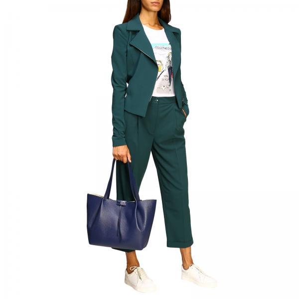 Donna Patrizia 8p0227 Pantalone Ampio An99 Con PepeVita Pince Regolare 35Rqj4LA