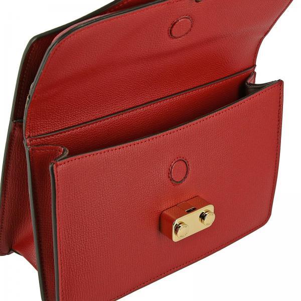 Small Bags Pelle Borsa 8bt311 A7su FendiBug In Mini Donna 9IDHeWE2Y