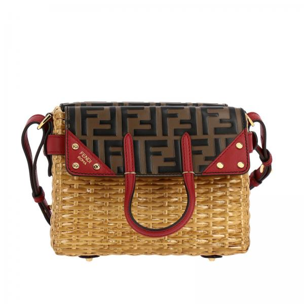 Crossbody bags Fendi 8BT306 A8HM