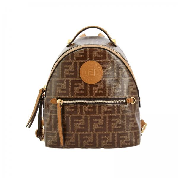 Backpack Fendi 8BZ038 A5K4