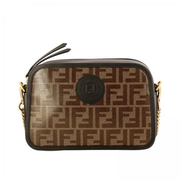 Borsa mini Fendi 8BT287 A6VO