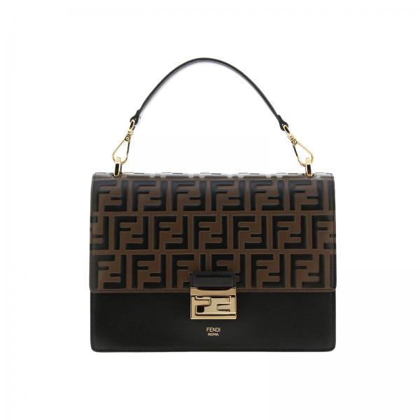 Shoulder bag Fendi 8BT315 A5TY