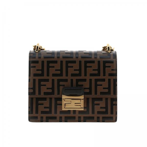 Mini sac à main Fendi 8M0417 A659