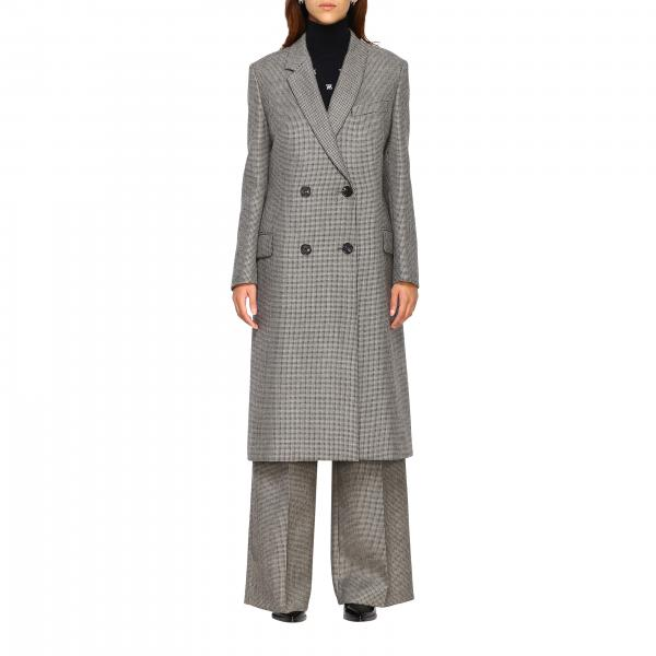 Coat women Fendi