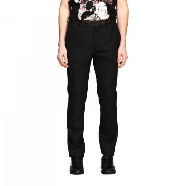 Trousers men Fendi