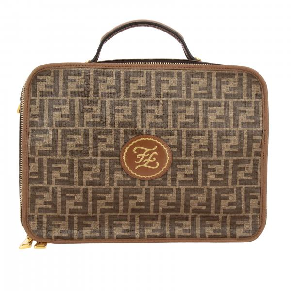Travel bag Fendi 7VV137 A8V4