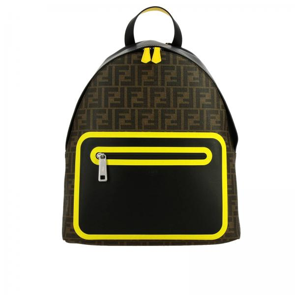 Backpack Fendi 7VZ042 A80O