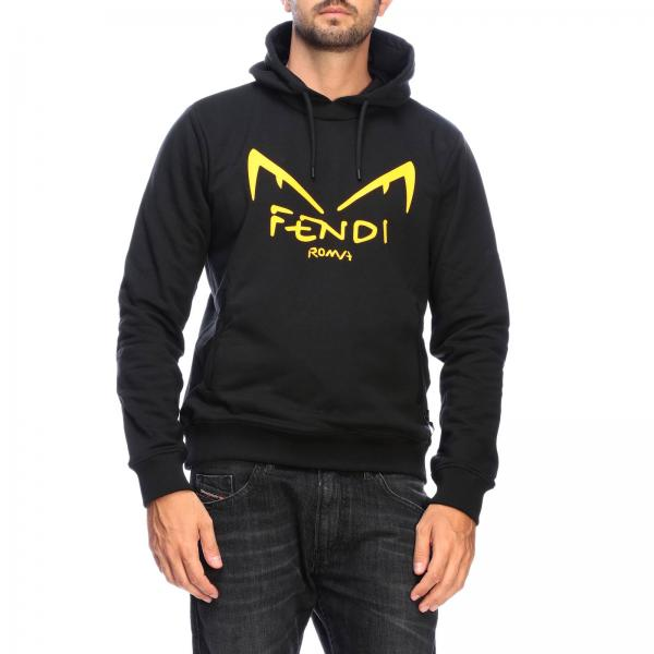 Sweater Fendi FY0981 A87B