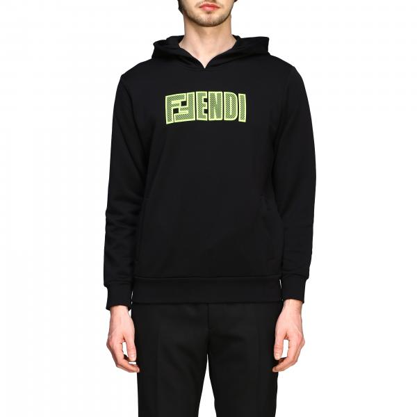 Sweater men Fendi