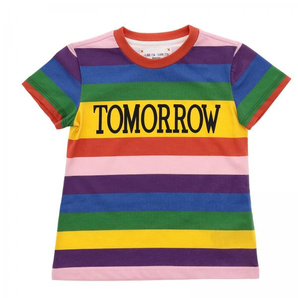 T-shirt Alberta Ferretti Junior 019305 200