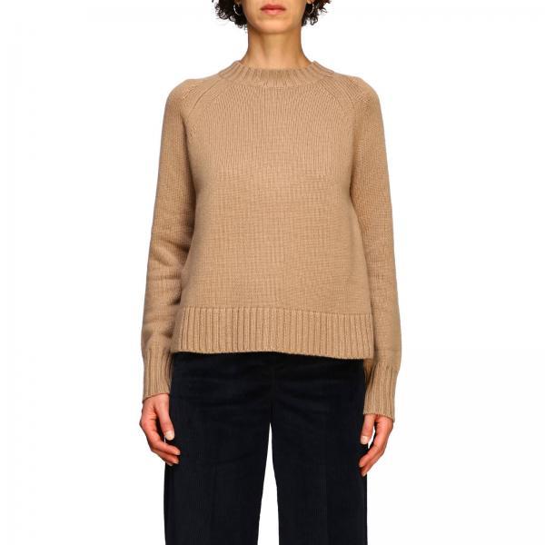 Modena girocollo lana e cachemire