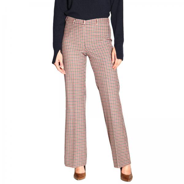 Pantalon femme S Max Mara