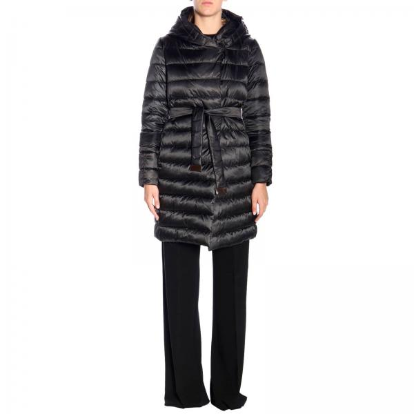 Jacket Max Mara The Cube