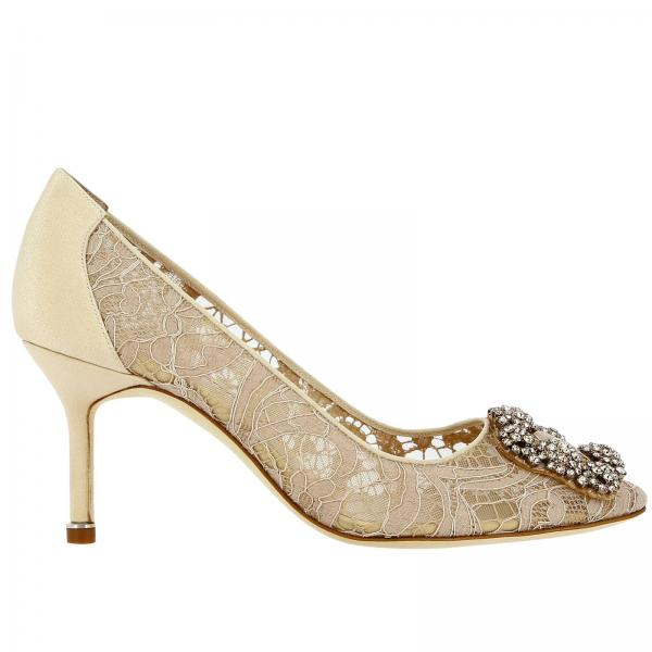 Pumps Manolo Blahnik 9XX-0701